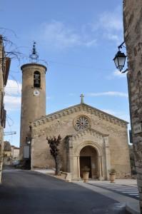 Autre balade dans et autour du village de Vallabrix dans FRANCE l'Uzège DSC_02691-199x300