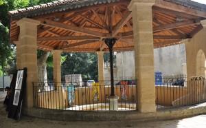 Cours & Jardins 2012 à Vers Pont du Gard une bonne cuvée ! dans FRANCE l'Uzège DSC_0016-300x186