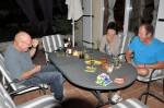 Retrouvailles avec nos chers ex-voisins, Vallabrix et Pont-du-Gard dans FRANCE l'Uzège Tanner-mi-septembre-003-150x99
