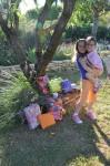Quelques jours de vacances avec nos petites chéries et leurs parents dans FRANCE l'Uzège dsc_0015-99x150