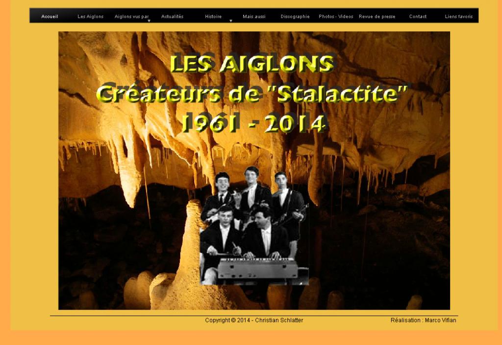 Aiglons