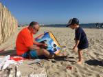 à la plage (2)