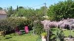 Balade en notre jardin entre avril et mai dans FRANCE l'Uzège 1-150x84